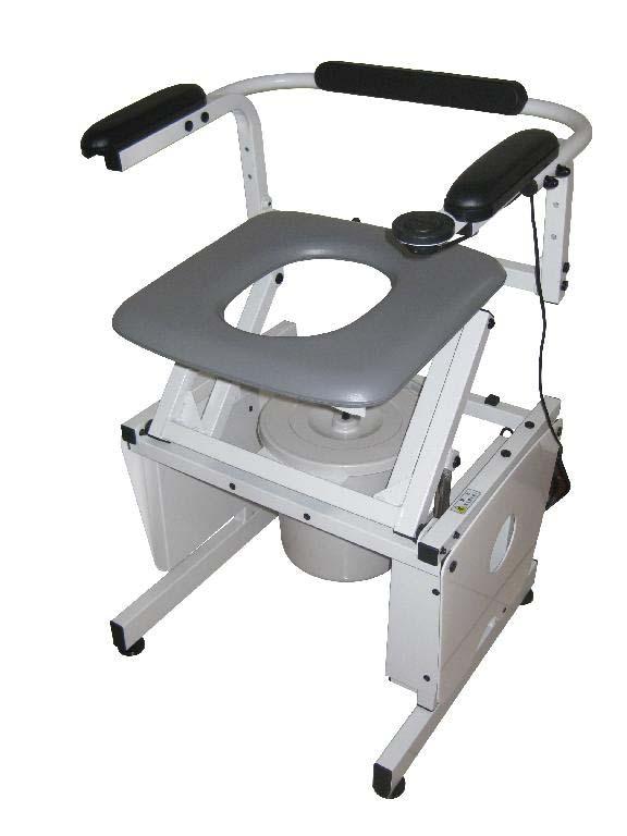 电动马桶起身椅